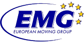 European Moving Group