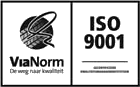 ViaNorm ISO 9001